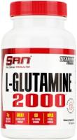 Фото - Аминокислоты SAN L-Glutamine 2000 100 cap