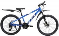 Фото - Велосипед Vento Storm 24 2020