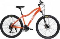 Фото - Велосипед Vento Mistral 27.5 2020 frame M