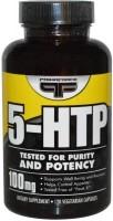 Фото - Амінокислоти Primaforce 5-HTP 100 mg 120 cap