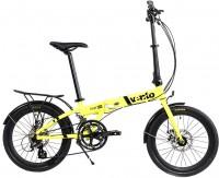 Велосипед Vento Foldy ADV 2020