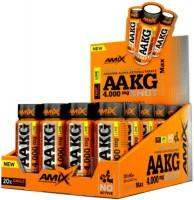 Фото - Аминокислоты Amix AAKG Shot 20x60 ml