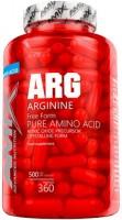 Фото - Аминокислоты Amix ARG arginine 360 cap
