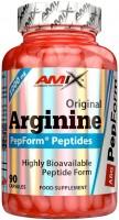 Фото - Аминокислоты Amix Arginine Peptides 90 cap