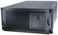 ИБП APC Smart-UPS 5000VA SUA5000RMI5U 5000ВА Rack (в стойку)