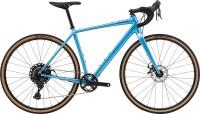 Велосипед Cannondale Topstone 4 2021 frame XS