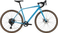 Фото - Велосипед Cannondale Topstone 4 2021 frame L