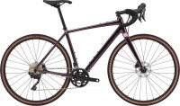 Фото - Велосипед Cannondale Topstone 2 2021 frame M