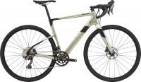 Фото - Велосипед Cannondale Topstone Carbon 4 2021 frame S