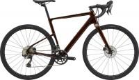 Фото - Велосипед Cannondale Topstone Carbon 2 2021 frame S
