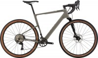 Фото - Велосипед Cannondale Topstone Carbon Lefty 3 2021 frame S