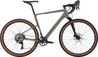 Фото - Велосипед Cannondale Topstone Carbon Lefty 3 2021 frame L