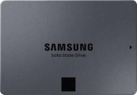 SSD Samsung 870 QVO MZ-77Q1T0 1ТБ