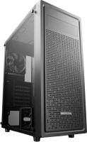 Корпус Deepcool E-Shield черный