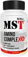 Фото - Амінокислоти MST Amino Complex 90 tab