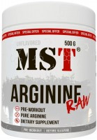 Фото - Аминокислоты MST Arginine RAW 500 g