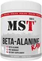 Фото - Амінокислоти MST Beta-Alanine RAW 500 g