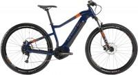 Фото - Велосипед Haibike Sduro HardNine 1.5 2020 frame XL