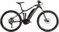 Фото - Велосипед Haibike Sduro FullSeven 1.0 2020 frame XL