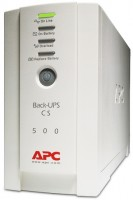 Фото - ИБП APC Back-UPS CS 500VA