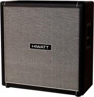 Гитарный комбоусилитель Hiwatt HG-412