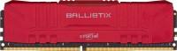 Оперативная память Crucial Ballistix DDR4 1x8Gb  BL8G36C16U4R