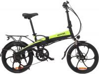 Велосипед Maxxter Ruffer
