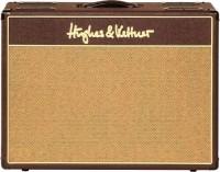 Гитарный комбоусилитель Hughes & Kettner STM 212