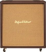 Гитарный комбоусилитель Hughes & Kettner STM 412