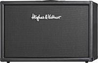 Фото - Гитарный комбоусилитель Hughes & Kettner TM 212 Cabinet