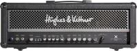 Гитарный комбоусилитель Hughes & Kettner Switchblade 100 Head
