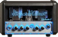 Гитарный комбоусилитель Hughes & Kettner TubeMeister 5 Head