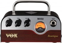 Гітарний комбопідсилювач VOX MV50-BQ