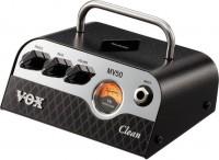 Гітарний комбопідсилювач VOX MV50-CL
