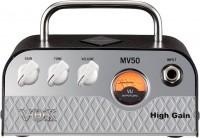 Гітарний комбопідсилювач VOX MV50-HG