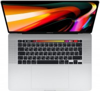 Фото - Ноутбук Apple  MacBook Pro 16 (2019) (Z0Y3/50)