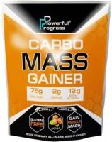 Гейнер Powerful Progress Carbo Mass Gainer  2кг