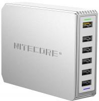 Зарядное устройство Nitecore UA66Q