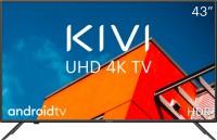 """Kivi 43U710KB 43"""" - купить телевизор: цены, отзывы, характеристики > стоимость в магазинах Украины: Киев, Днепропетровск, Львов, Одесса"""