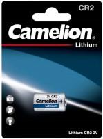 Фото - Аккумулятор / батарейка Camelion 1xCR2