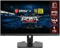 Монитор MSI Optix MAG274R 27 ""