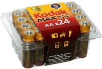 Фото - Аккумулятор / батарейка Kodak  24xAA Max