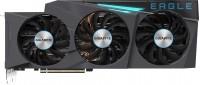 Видеокарта Gigabyte GeForce RTX 3080 EAGLE OC 10G