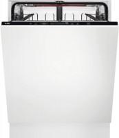 Фото - Встраиваемая посудомоечная машина AEG F SB53637 P