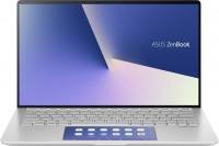 Фото - Ноутбук Asus ZenBook 13 UX334FAC (UX334FAC-A3120R)