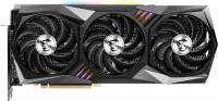 Видеокарта MSI GeForce RTX 3080 GAMING X TRIO 10G