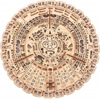 Фото - 3D пазл Wood Trick Mayan Calendar