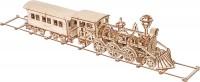 3D пазл Wood Trick Locomotive R17