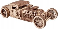 Фото - 3D пазл Wood Trick Hot Road