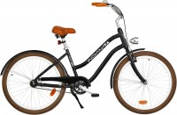 Фото - Велосипед Indiana X-Cruiser 2020